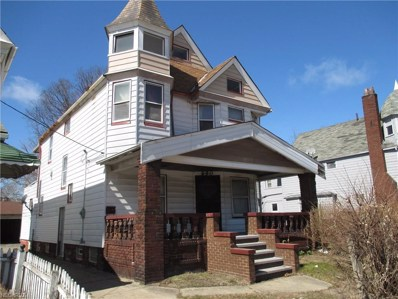 990 E 79th St, Cleveland, OH 44103 - MLS#: 3982023