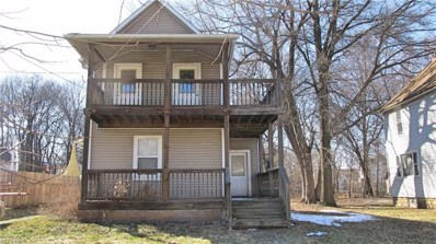 668 Sumner St, Akron, OH 44311 - MLS#: 3982027