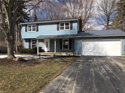 4342 Timberbrook Dr, Canfield, OH 44406 - MLS#: 3982029