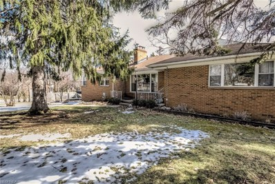 7771 McCreary Rd, Seven Hills, OH 44131 - MLS#: 3982045