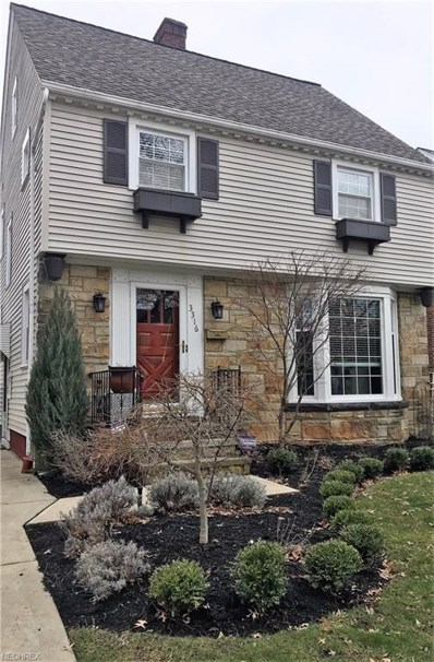 3316 W 162nd St, Cleveland, OH 44111 - MLS#: 3982075