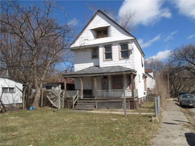 1145 Ansel Rd, Cleveland, OH 44108 - MLS#: 3982076