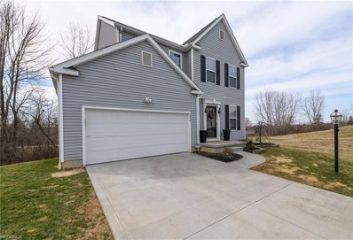 9824 Emerald Brook Cir NORTHWEST, Canal Fulton, OH 44614 - MLS#: 3982108