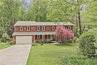 8271 Stoney Brook Dr, Chagrin Falls, OH 44023 - MLS#: 3982130