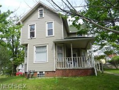 1508 S Freedom Ave, Alliance, OH 44601 - MLS#: 3982192