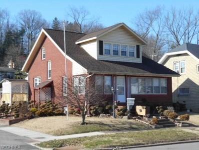 1647 Chestnut St, Coshocton, OH 43812 - MLS#: 3982206