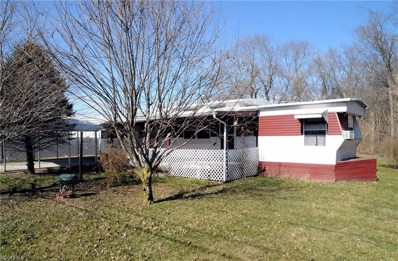 122 Glass Ave, Byesville, OH 43723 - MLS#: 3982225