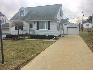 1512 33rd St NORTHEAST, Canton, OH 44714 - MLS#: 3982242