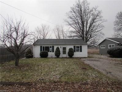 1195 Adams St, Vermilion, OH 44089 - MLS#: 3982259