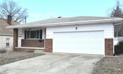 1671 Sackett, Cuyahoga Falls, OH 44223 - MLS#: 3982324