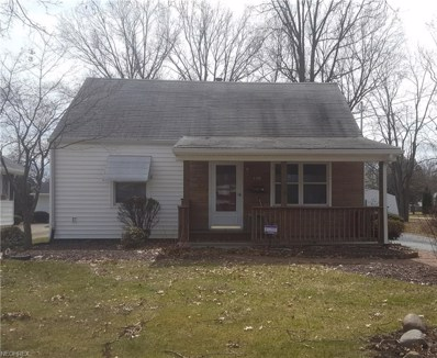 2155 Northwest Blvd NORTHWEST, Warren, OH 44485 - MLS#: 3982325