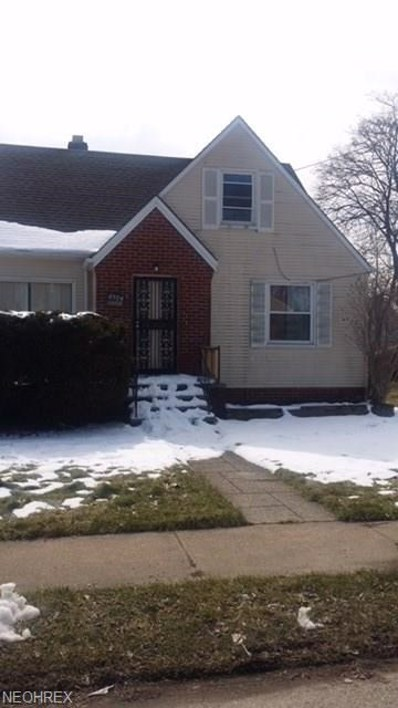 11904 Avon Ave, Cleveland, OH 44105 - MLS#: 3982337