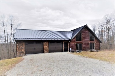 3119 Clay Rd NORTHWEST, Dellroy, OH 44620 - MLS#: 3982342