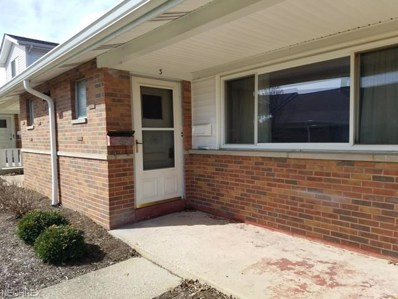 25555 Country Club Blvd UNIT 3, North Olmsted, OH 44070 - MLS#: 3982352