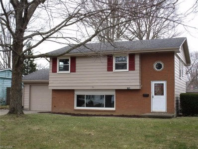1769 Basil Ave, Youngstown, OH 44514 - MLS#: 3982365