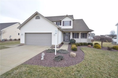 10371 Midway Dr, New Middletown, OH 44442 - MLS#: 3982370