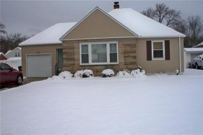 11511 McCracken Rd, Cleveland, OH 44125 - MLS#: 3982427
