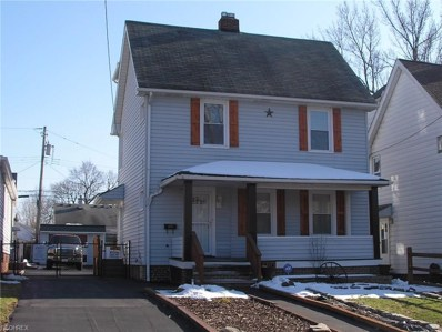 8804 Vineyard Ave, Cleveland, OH 44105 - MLS#: 3982480