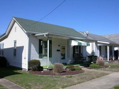605 Dewey Ave, St Marys, WV 26170 - MLS#: 3982481