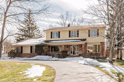 2529 Snowberry Ln, Pepper Pike, OH 44124 - MLS#: 3982500