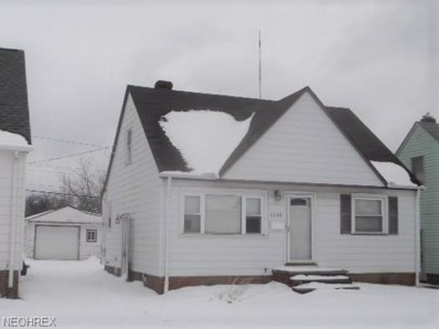 2502 Stanfield, Parma, OH 44134 - MLS#: 3982550