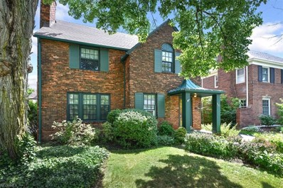 3329 Chalfant Rd, Shaker Heights, OH 44120 - MLS#: 3982585
