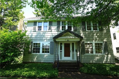 3349 Ardmore Rd, Shaker Heights, OH 44120 - MLS#: 3982596