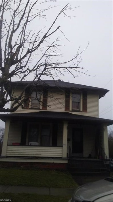1412 Orchard Ave, Steubenville, OH 43952 - MLS#: 3982617