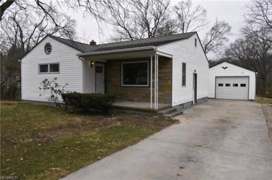 325 Scott St, Hubbard, OH 44425 - MLS#: 3982626