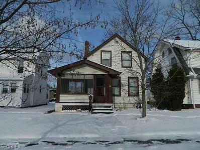26 Adams St, Berea, OH 44017 - MLS#: 3982630