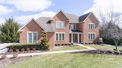 7197 Colonial Hills Dr, Wadsworth, OH 44281 - MLS#: 3982646