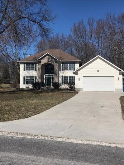 397 Yager Rd, New Franklin, OH 44216 - MLS#: 3982661