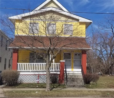 9415 Bessemer Ave, Cleveland, OH 44104 - MLS#: 3982703