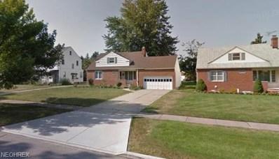 360 Lloyd Rd, Euclid, OH 44132 - MLS#: 3982711