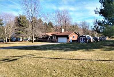 7695 W Calla Rd, Canfield, OH 44406 - MLS#: 3982717