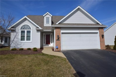131 Lake Pointe Cir, Canfield, OH 44406 - MLS#: 3982718