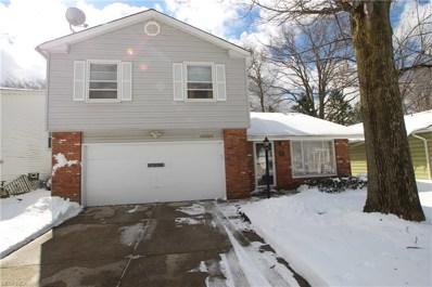 4804 Geraldine Rd, Richmond Heights, OH 44143 - MLS#: 3982721