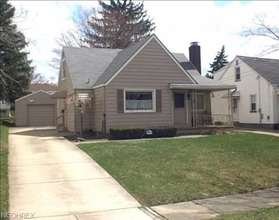 939 Lawrence Ave, Girard, OH 44420 - MLS#: 3982737