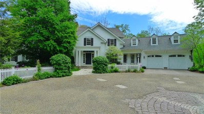 7445 Old Mill Rd, Gates Mills, OH 44040 - MLS#: 3982805
