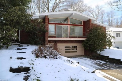 1392 Valley Dr, Lakemore, OH 44312 - MLS#: 3982812