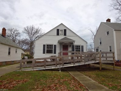 14416 Broxton Ave, Cleveland, OH 44111 - MLS#: 3982831