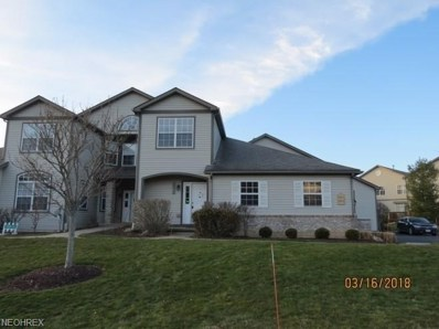 7311 Forest Cove Ln UNIT B, Northfield, OH 44067 - MLS#: 3982833