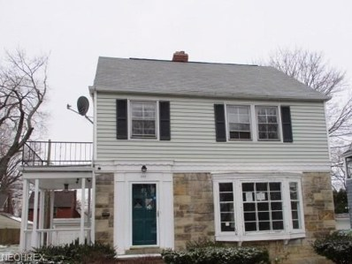 868 Beverly Rd, Cleveland Heights, OH 44121 - MLS#: 3982851