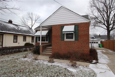 271 E 324 St, Willowick, OH 44095 - MLS#: 3982893