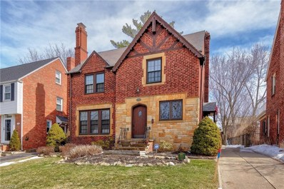 2555 Channing Rd, University Heights, OH 44118 - MLS#: 3982926