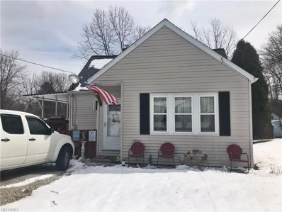 1819 Maurice St, Cuyahoga Falls, OH 44221 - MLS#: 3982938