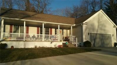 13518 Theeland Ave NORTHWEST, Uniontown, OH 44685 - MLS#: 3983038