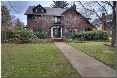 2339 Delamere Dr, Cleveland Heights, OH 44106 - MLS#: 3983050