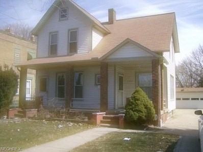 2083 W 98th St, Cleveland, OH 44102 - MLS#: 3983088
