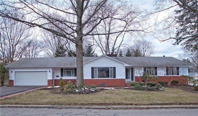 326 Goodhue Dr, Akron, OH 44313 - MLS#: 3983139